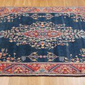 Afshar – Persisk matta från södern