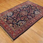 Semiantik Saruk – Sagor och poesi från en persisk matta