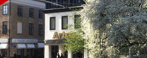 Göteborgs anrika matthus går till historien – 1 juni upphör butiken